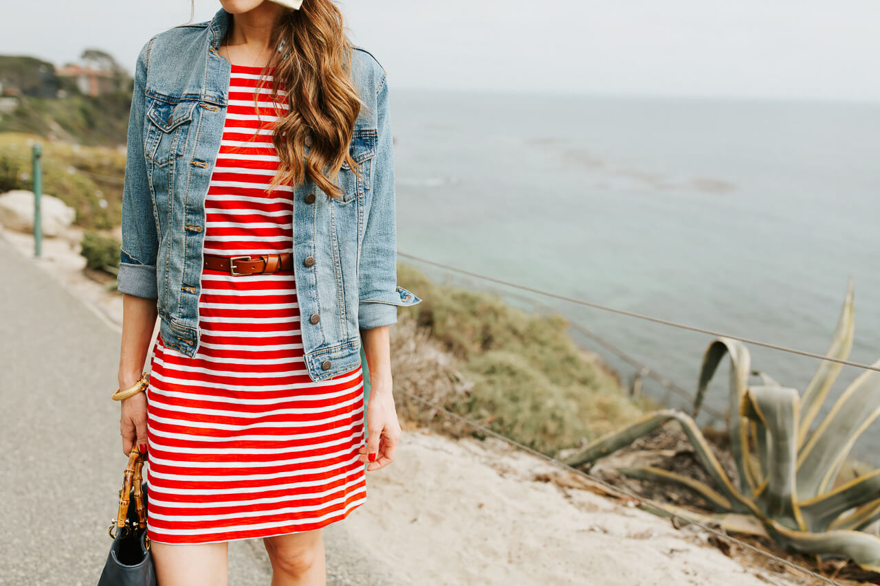 My favorite summer holiday weekend outfits. | M Loves M @marmar