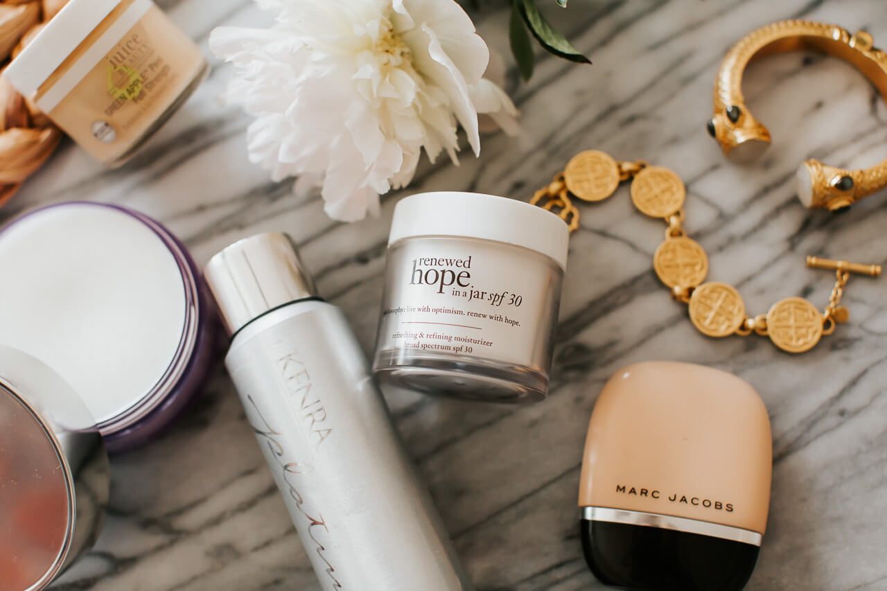 Perfect skin starts with skincare! | M Loves M @marmar