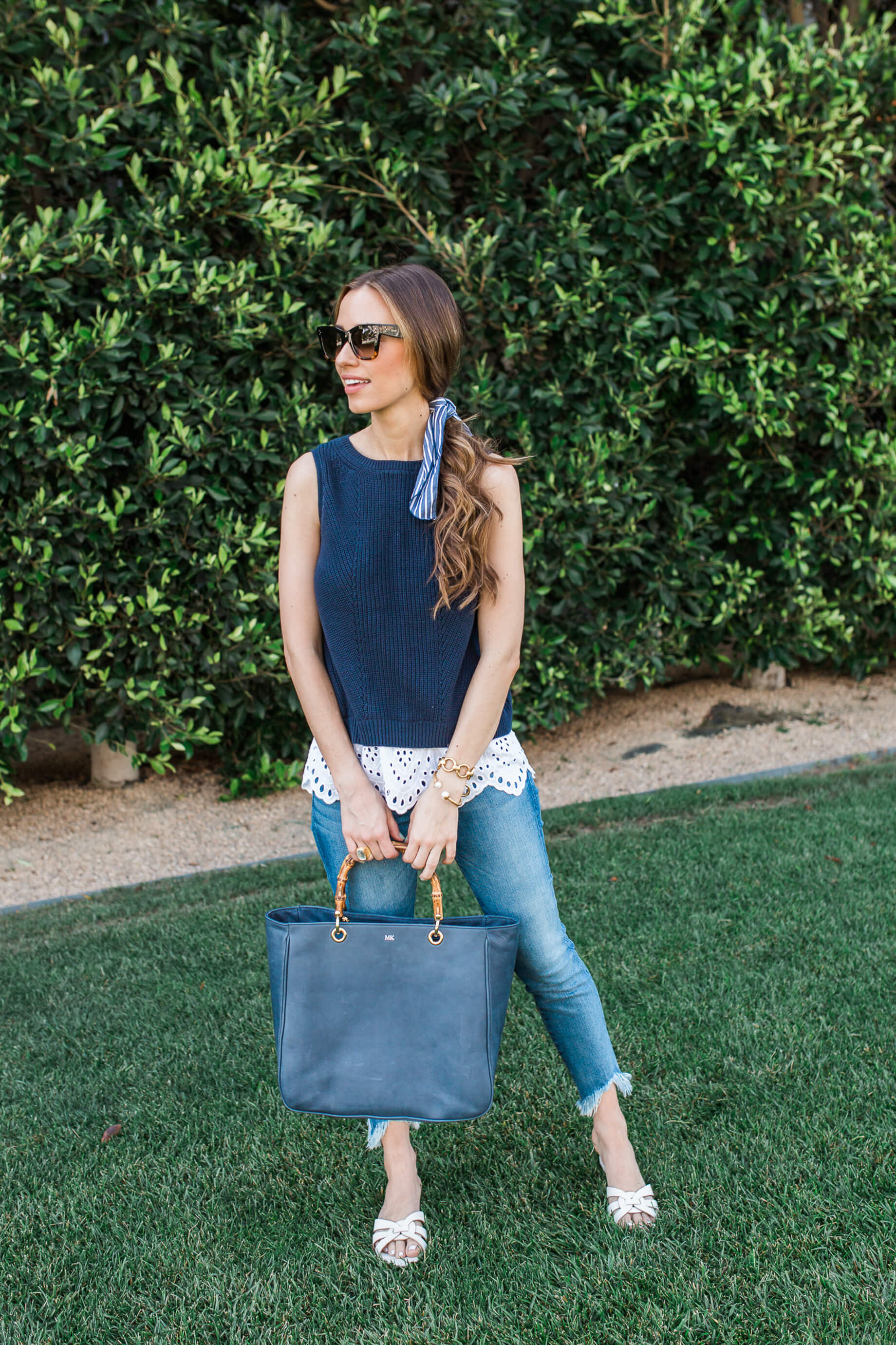Casual Friday outfits made easy! | M Loves M @marmar
