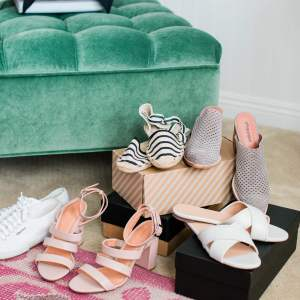5 classic summer shoes I always have in my wardrobe. | M Loves M @marmar