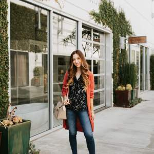 These fall cardigans from the Nordstrom Anniversary Sale are too cute! | M Loves M @marmar