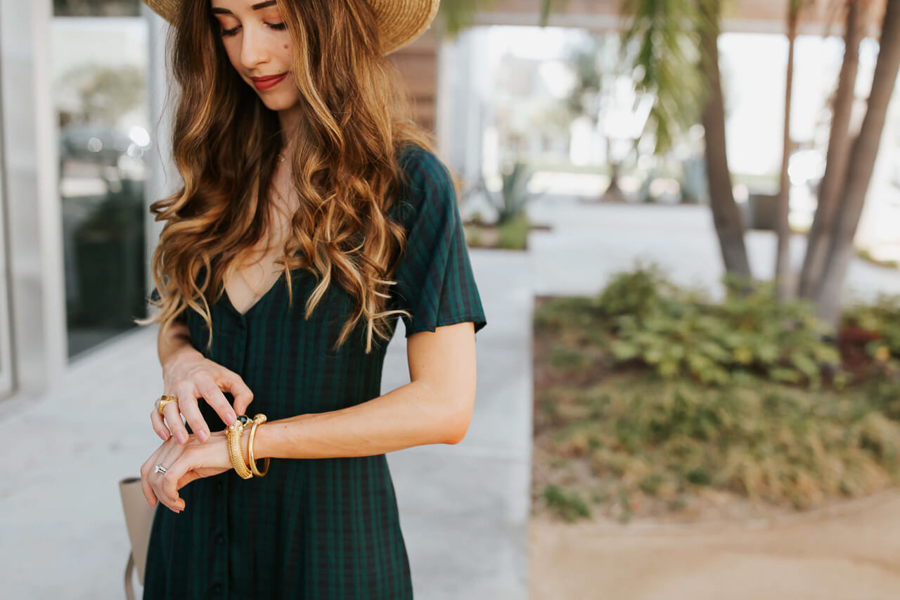 Just a little casual outfit inspiration for you! | M Loves M @marmar