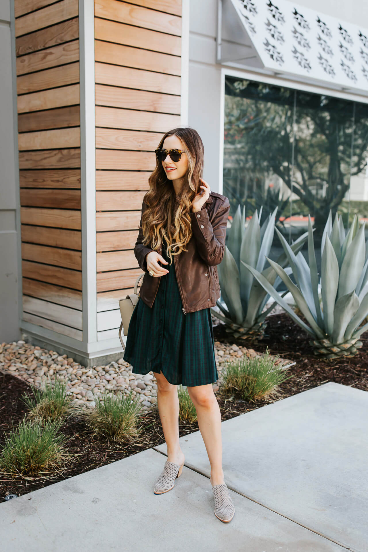 The versatile outfit you can wear in summer and fall! | M Loves M @marmar