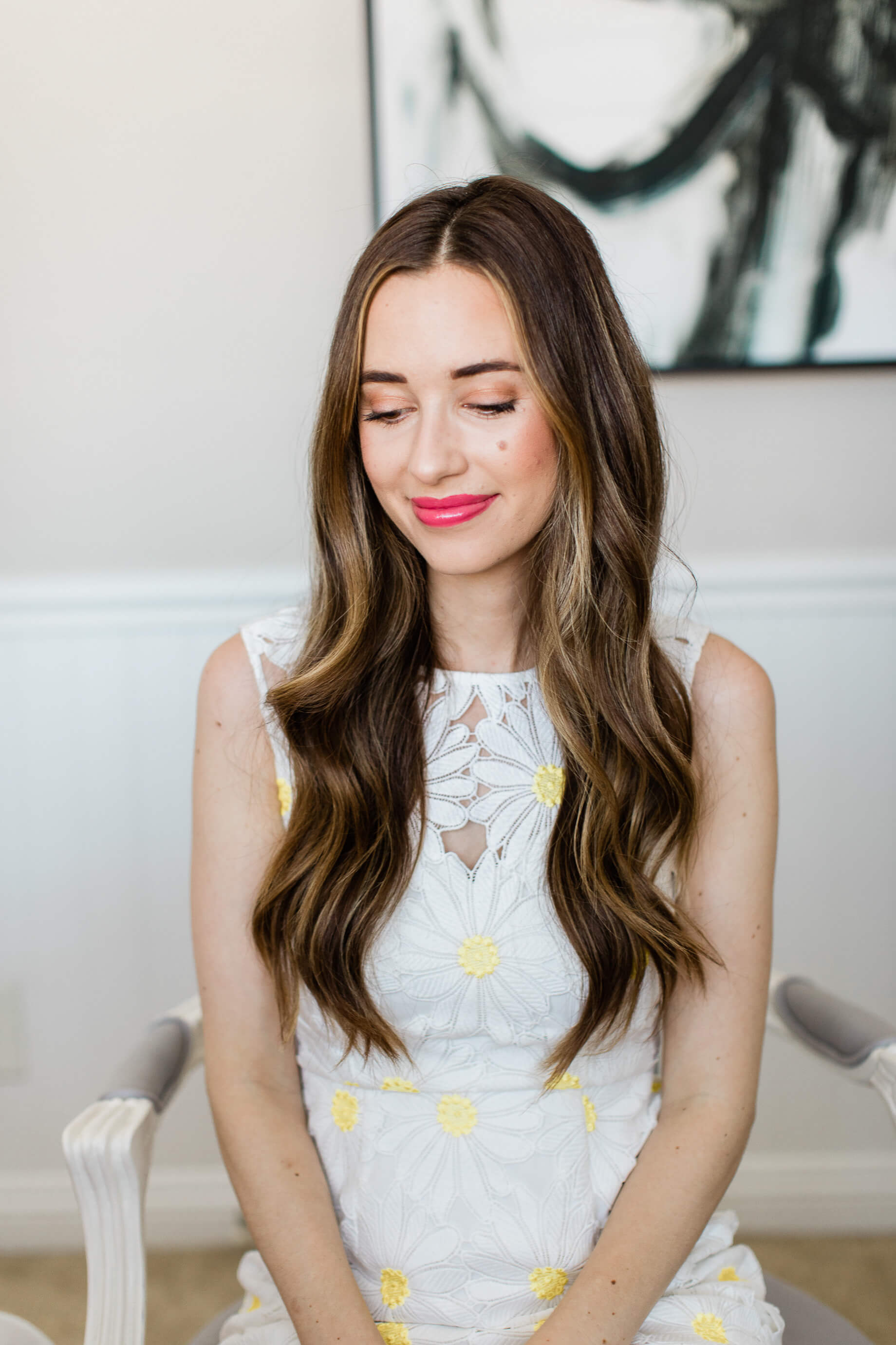 I love this easy summer makeup tutorial! | M Loves M @marmar