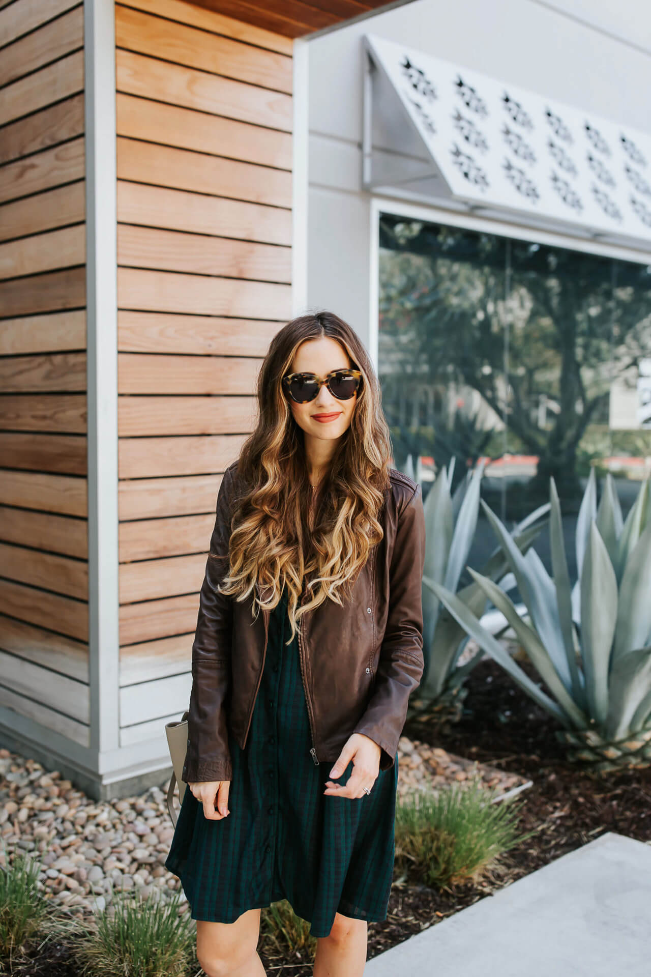 This versatile outfit is casual and chic! | M Loves M @marmar