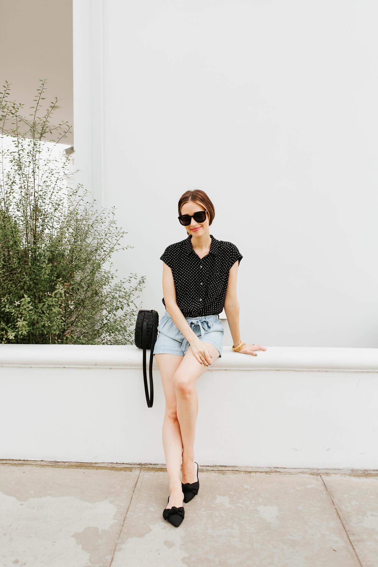 I love Audrey Hepburn's elegant style! | M Loves M @marmar