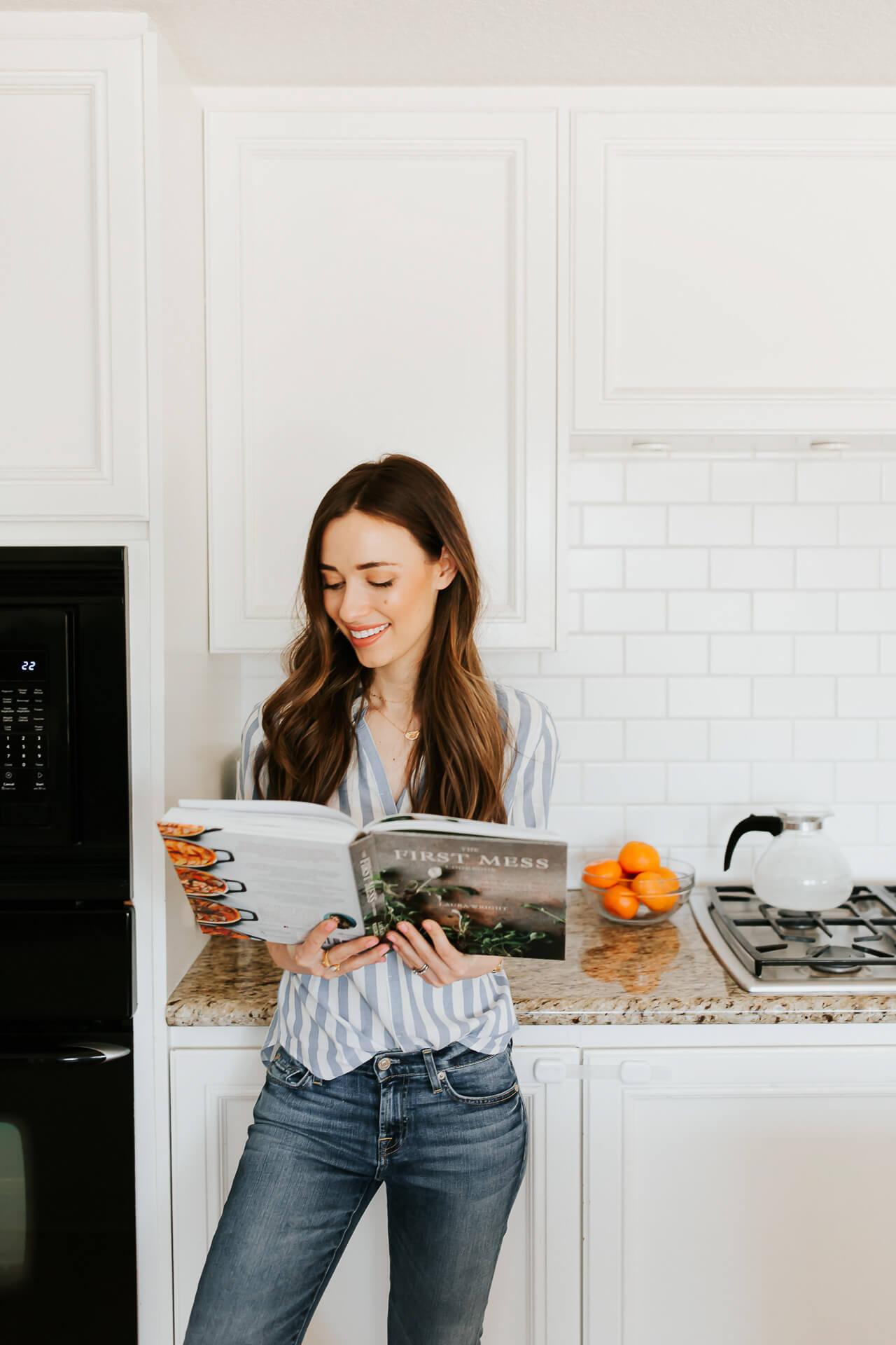 The healthy family recipes I love! | M Loves M @marmar