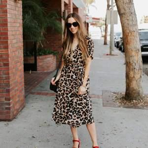 How to wear leopard print! | M Loves M @marmar