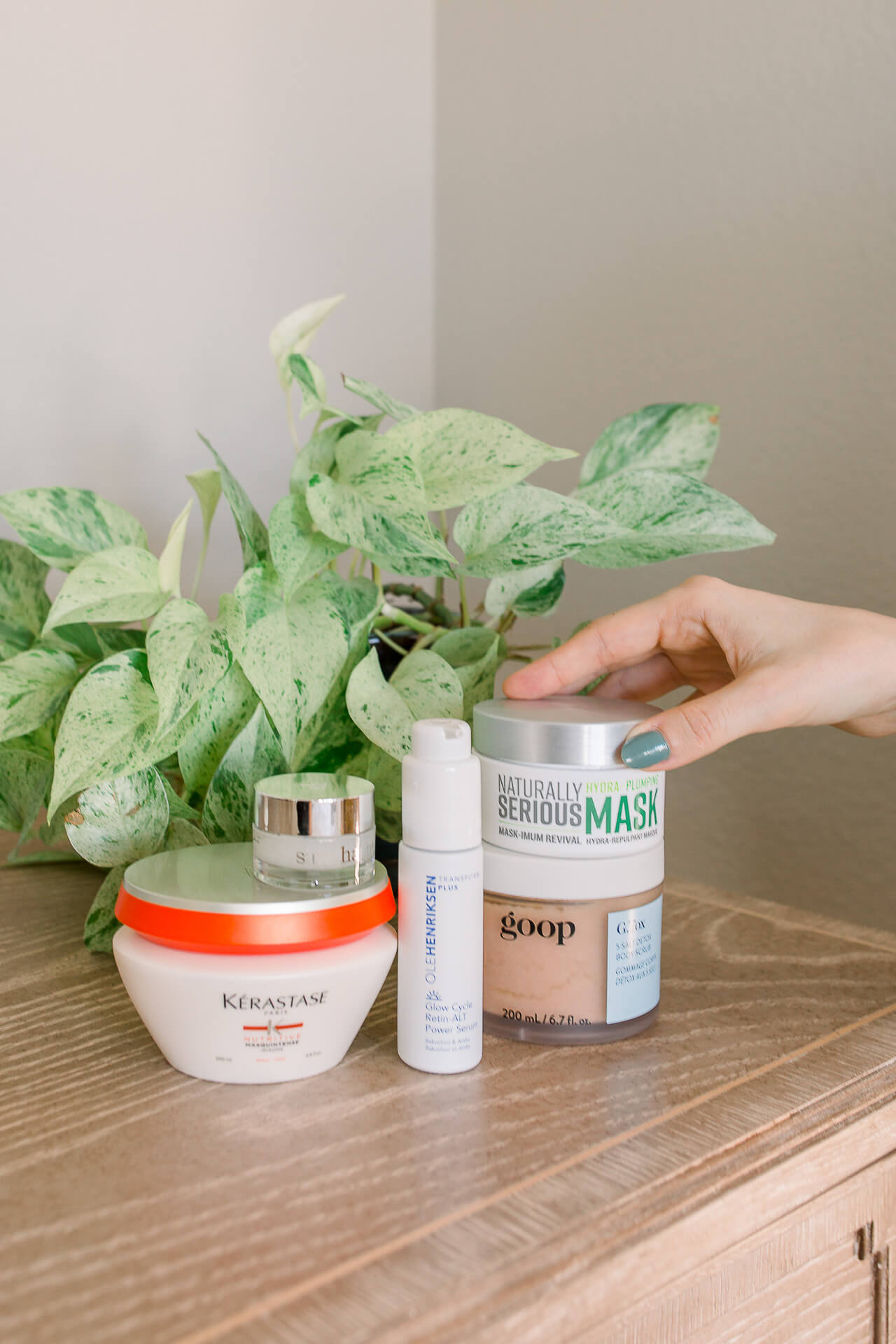 These products are prepping my skin for fall! | M Loves M @marmar