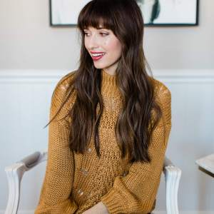 Fall makeup tutorial with Burt's Bees.   M Loves M @marmar