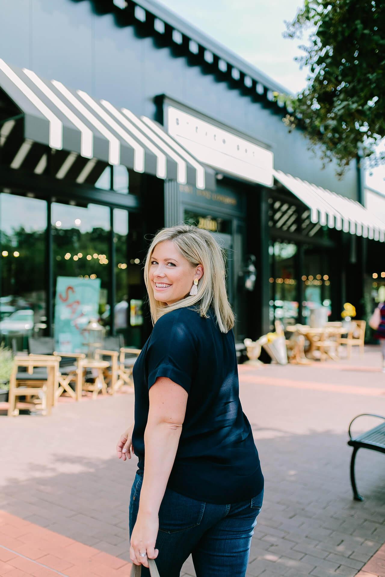 Kate Byran's travel guide to Raleigh, North Carolina. | M Loves M @marmar