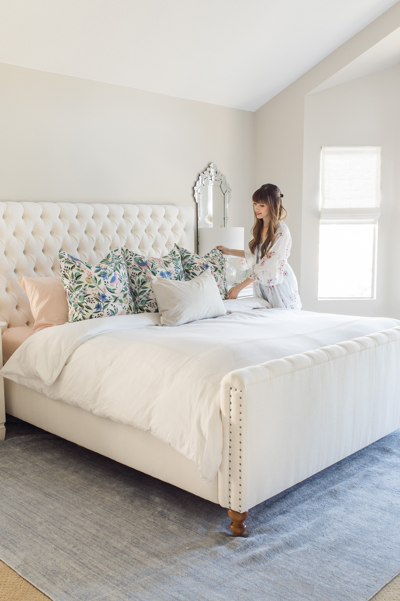 My Bedroom Decor Reveal M Loves M