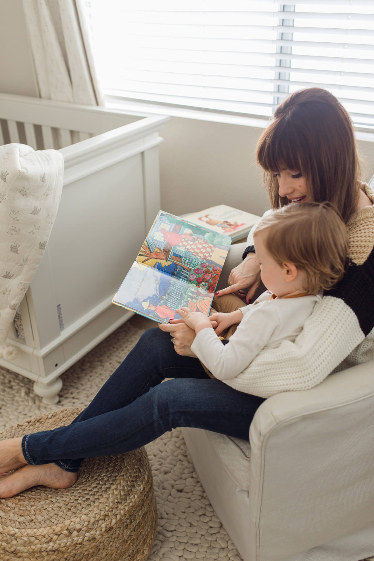 fall children's book ideas for a 2 year old - M Loves M @marmar