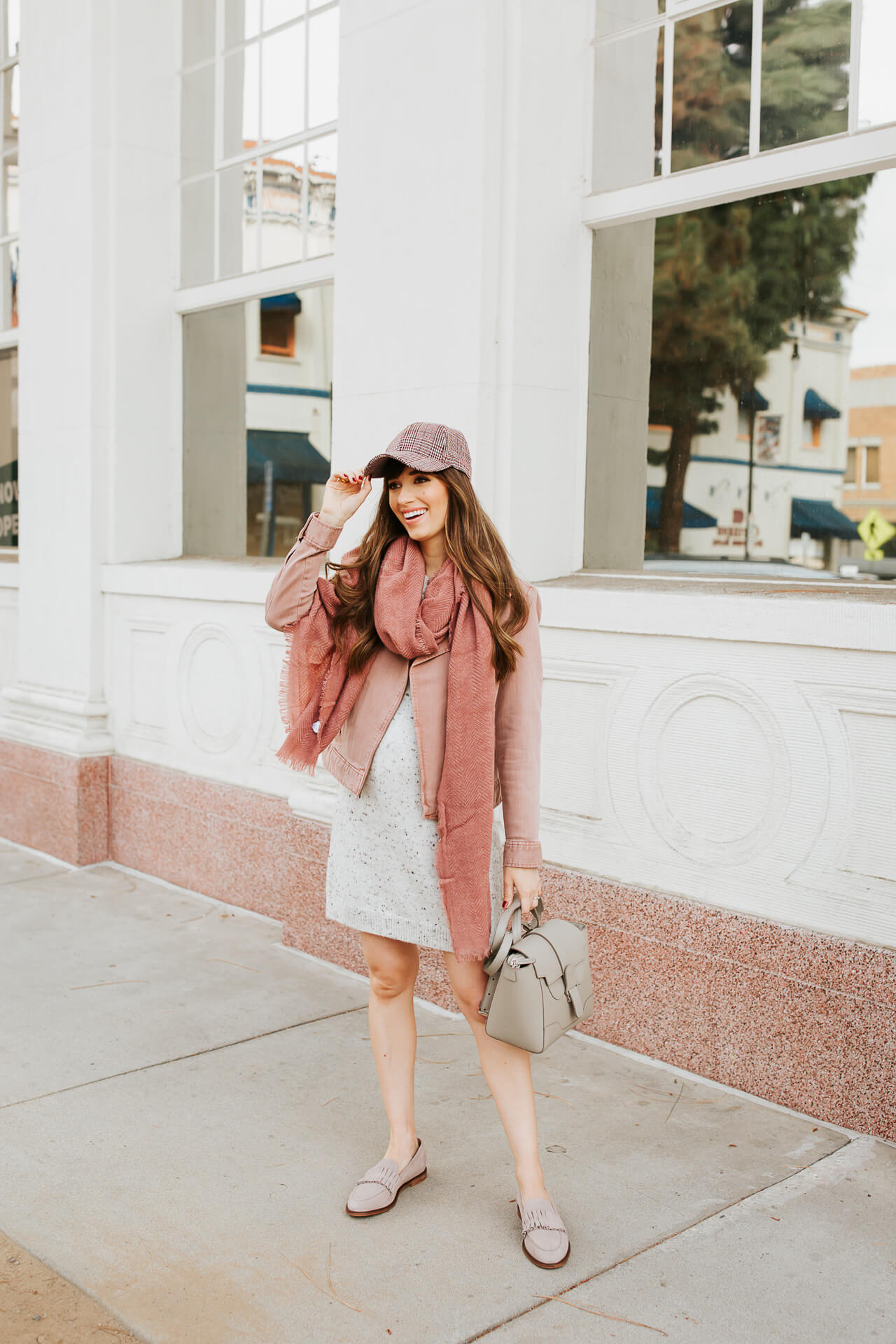 This is such a cute fall hat! - M Loves M @marmar