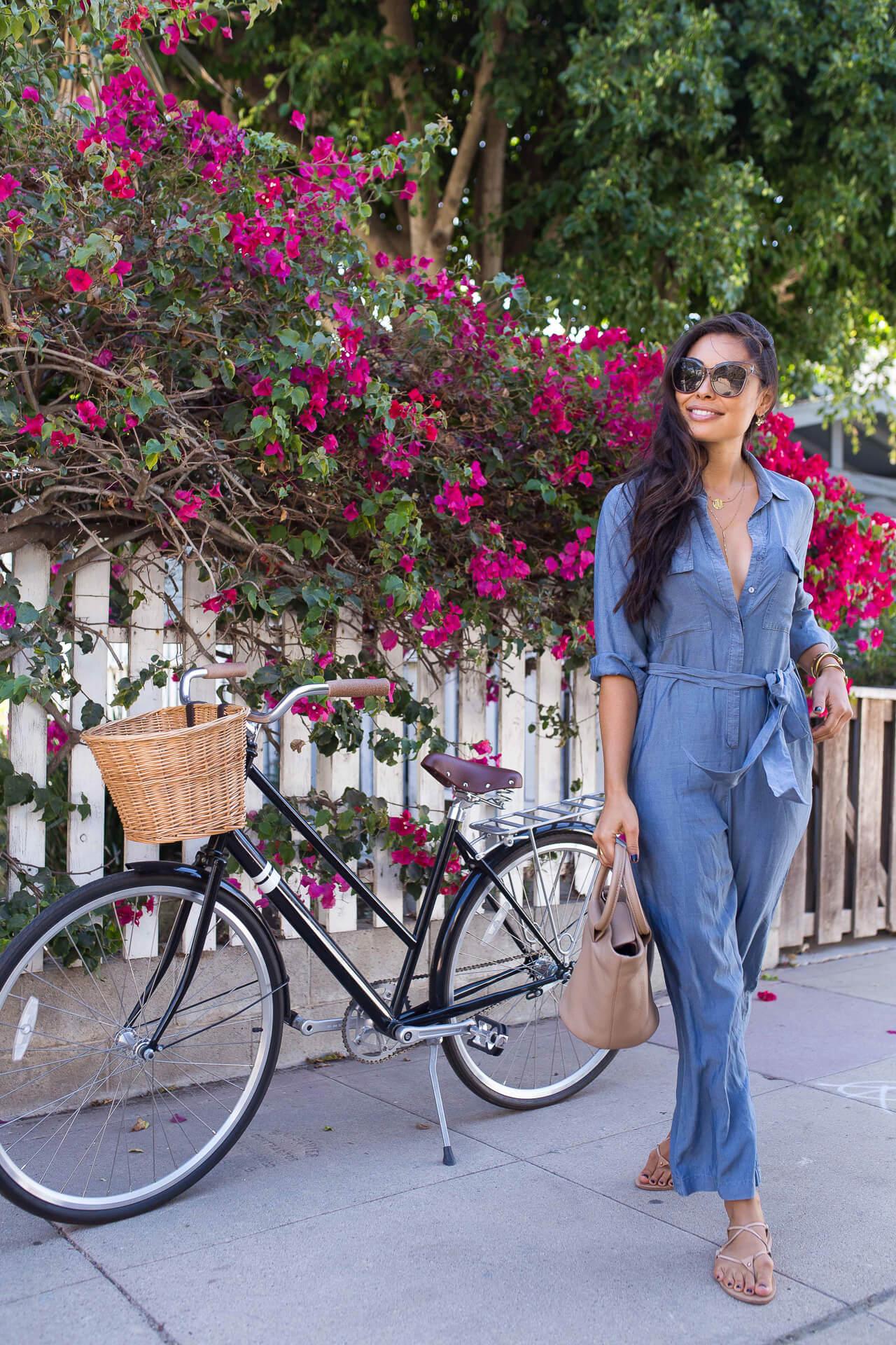 Kat Tanita and her LA travel guide! - M Loves M @marmar
