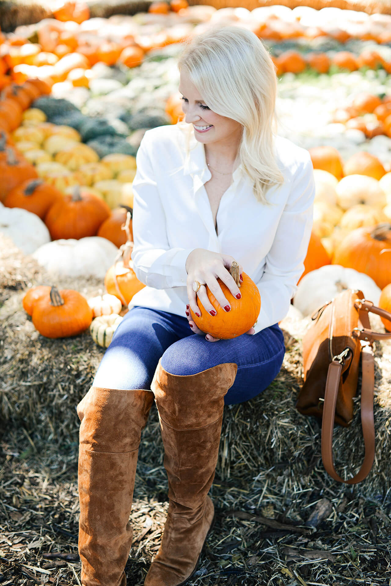 Merrit Beck of The Style Scribe shares her perfect day in Dallas, TX. - M Loves M @marmar