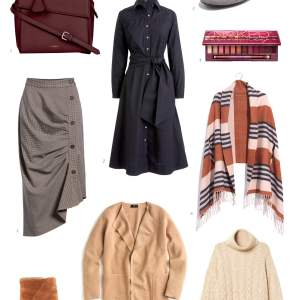 My October wishlist is full of fall colors and fabrics! - M Loves M @marmar