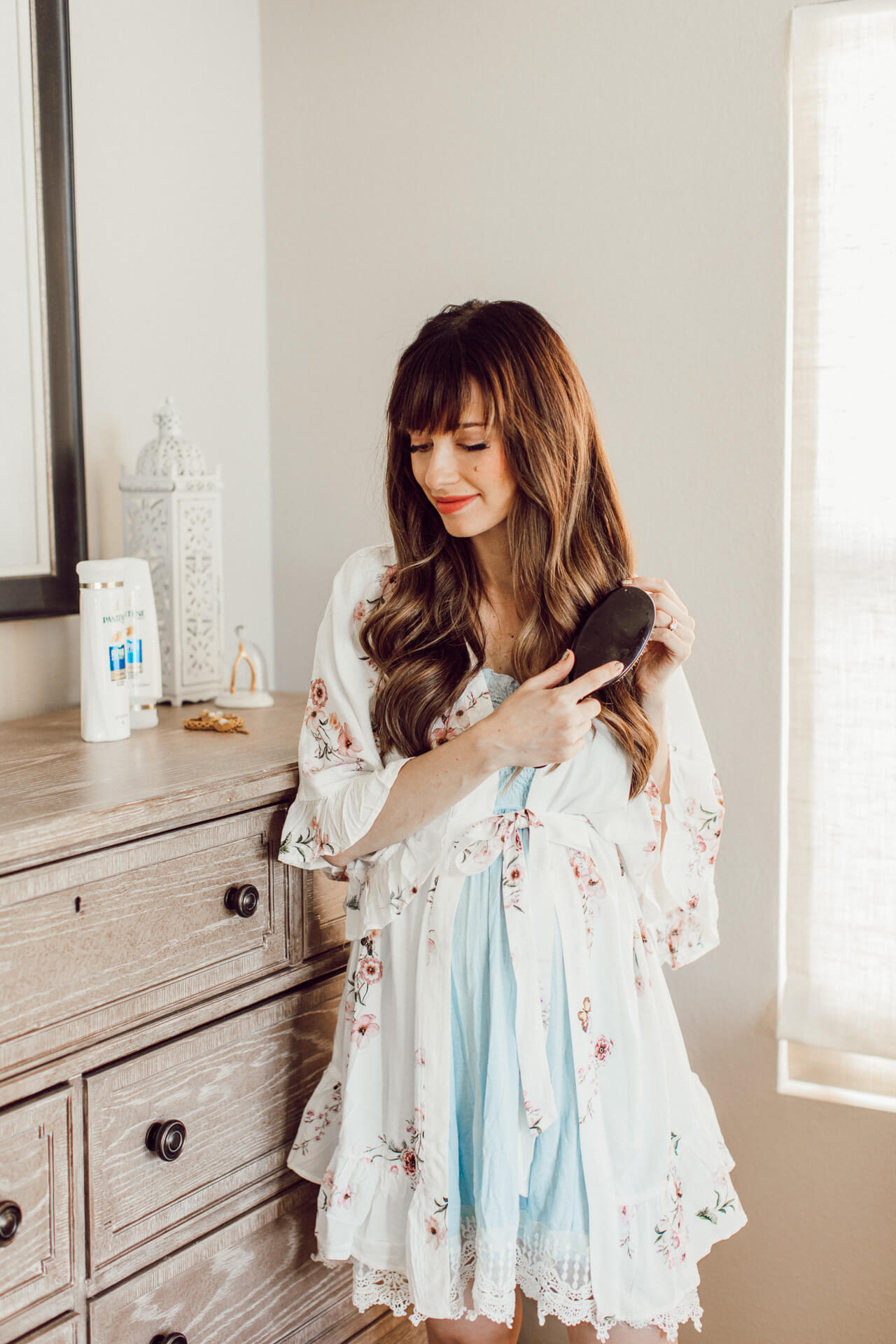 I took a hair care challenge and loved the results! - M Loves M @marmar