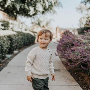 Check out Augustine's toddler fall wardrobe! - M Loves M @marmar