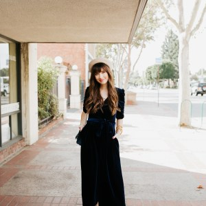 Check out all my favorite velvet styles for fall! - M Loves M @marmar