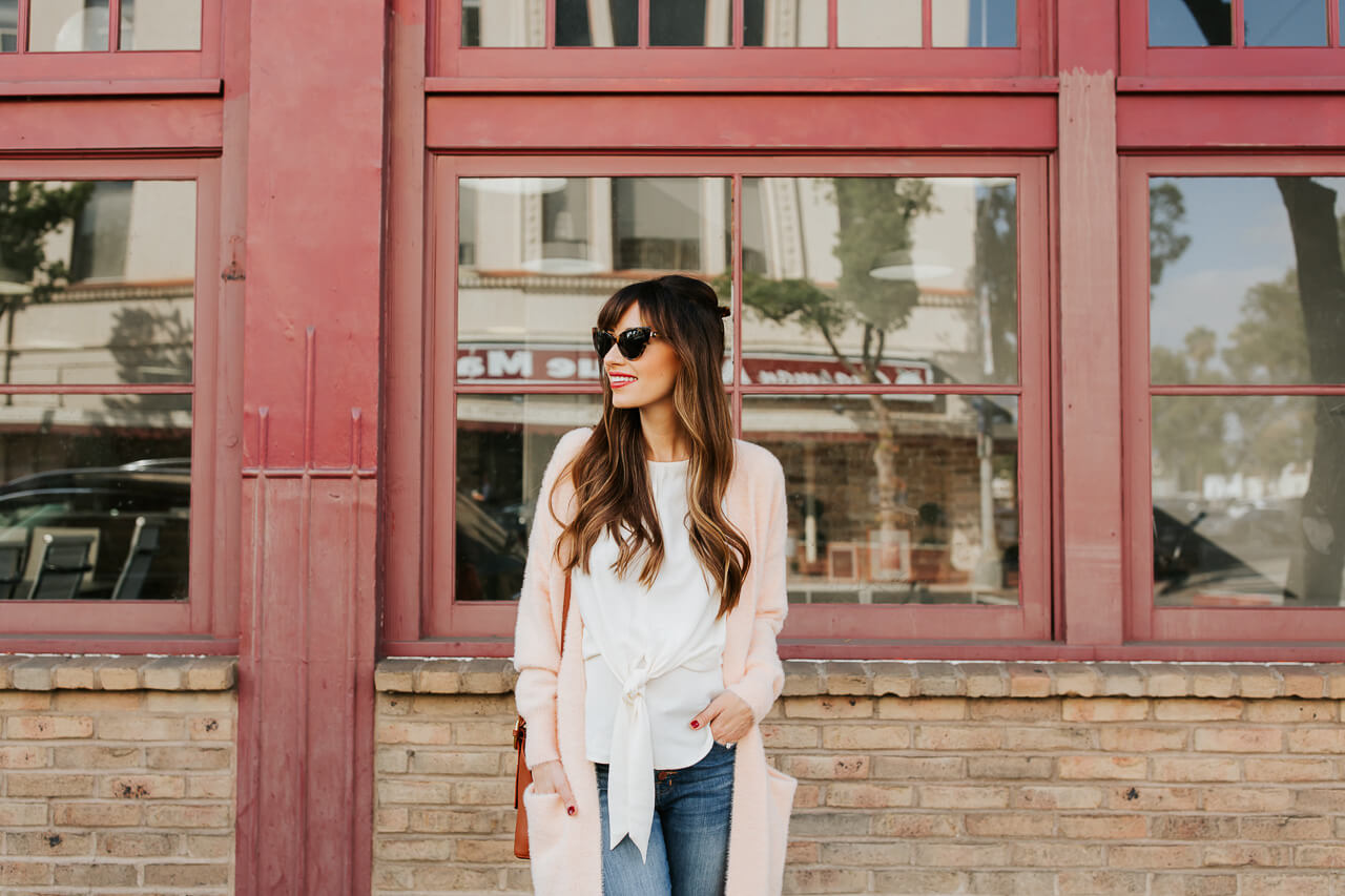 I am always looking for chic casual Friday outfit ideas! - M Loves M @marmar