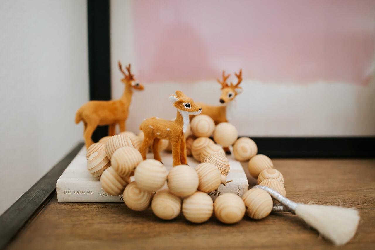 Fun Christmas home decor! - M Loves M @marmar