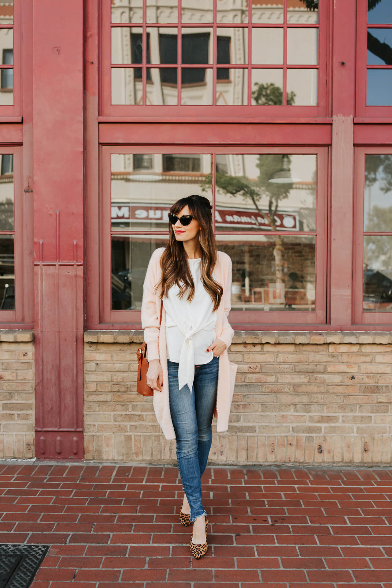 These Madewell high rise jeans are so comfy! - M Loves M @marmar