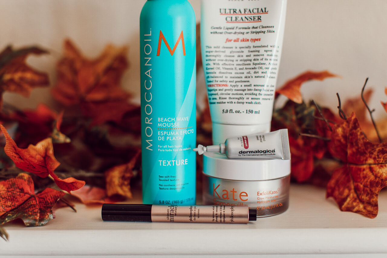 These are the best products for smooth hair! - M Loves M @marmar