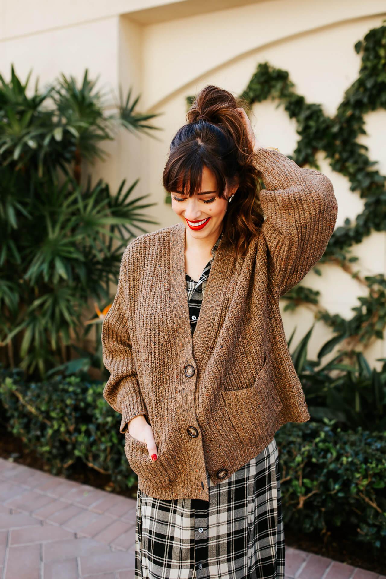 Love this Ralph Lauren wool sweater! - M Loves M @marmar