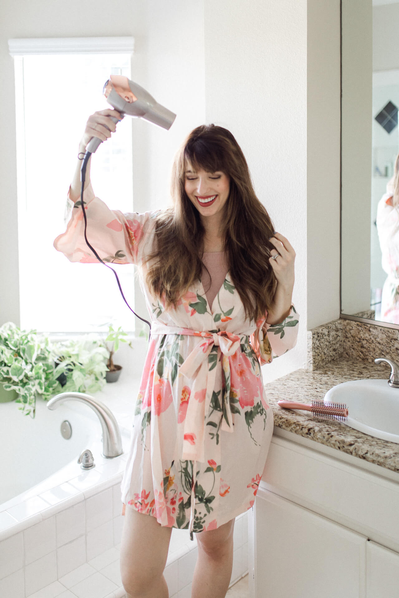 These are my top tips for styling bangs! - M Loves M @marmar