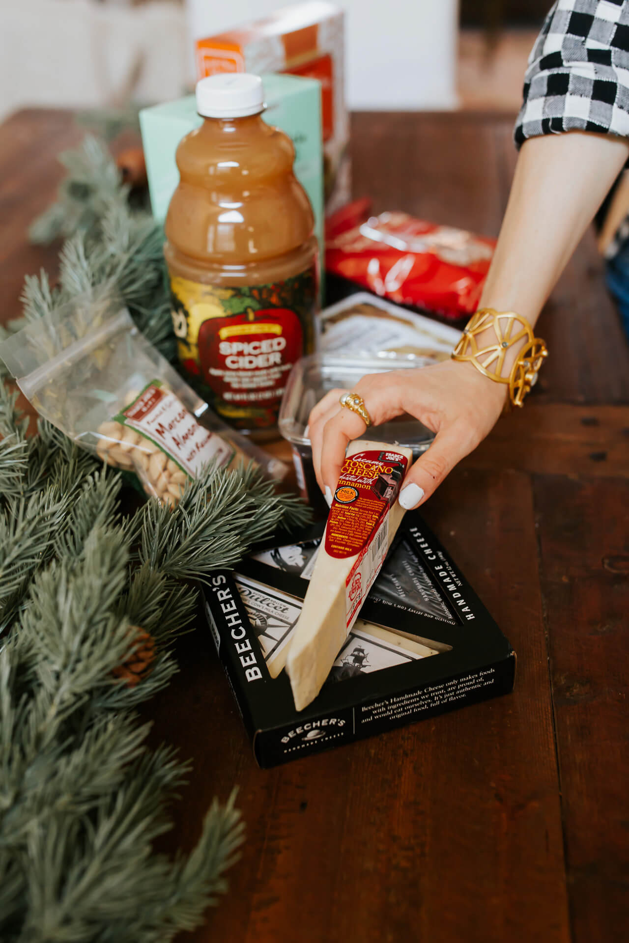 I love these tasty Trader Joe's holiday foods! - M Loves M @marmar