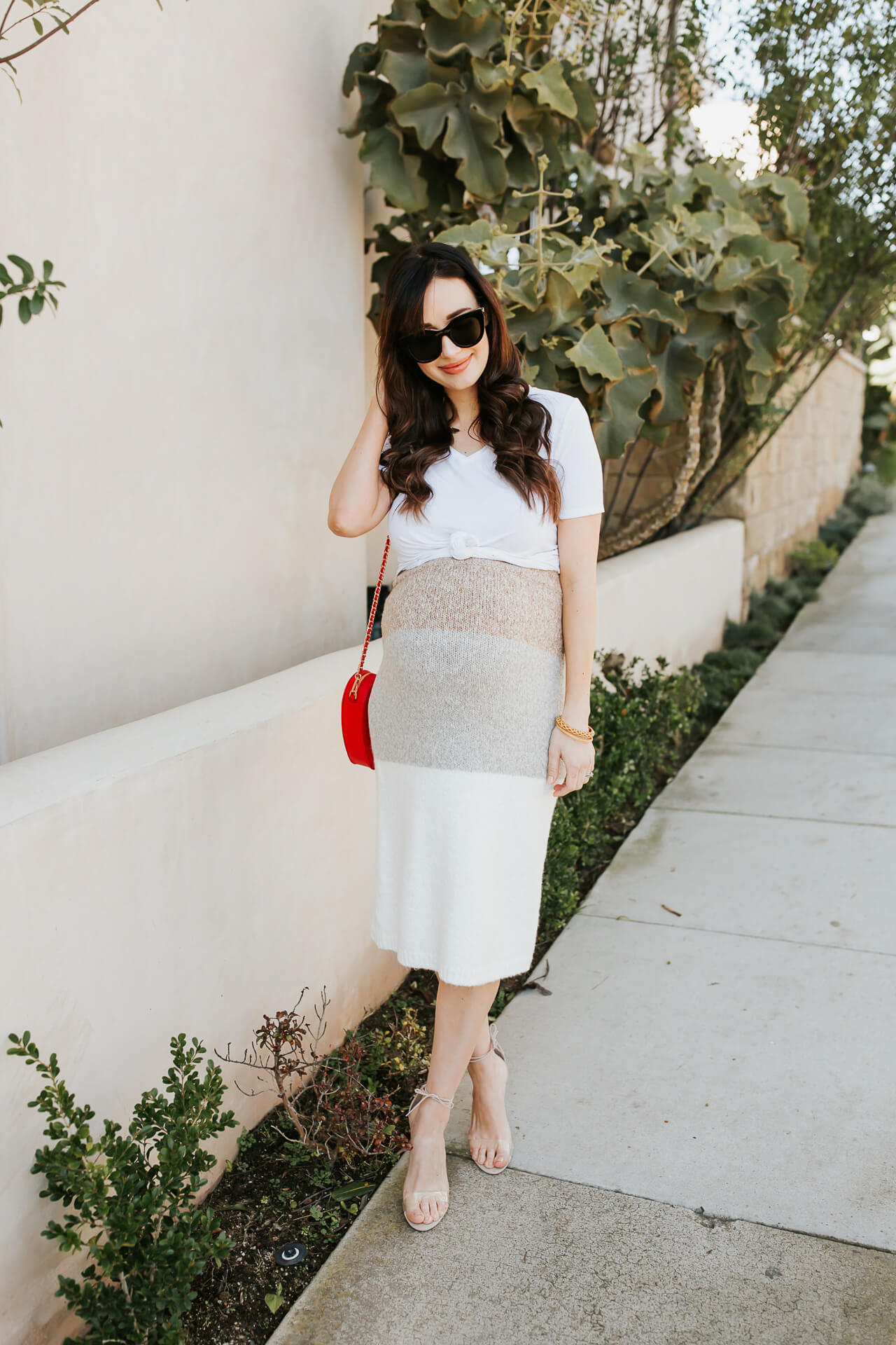 A casual Valentine's outfit! - M Loves M @marmar