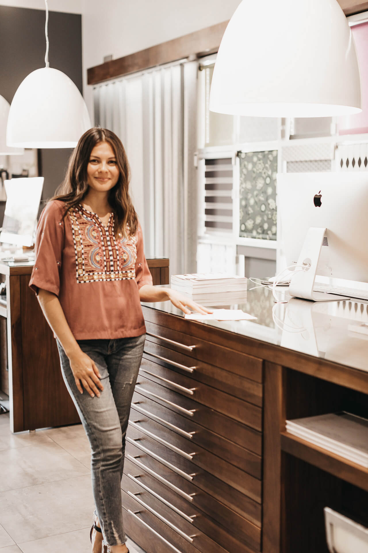How to choose window treatments! - M Loves M @marmar