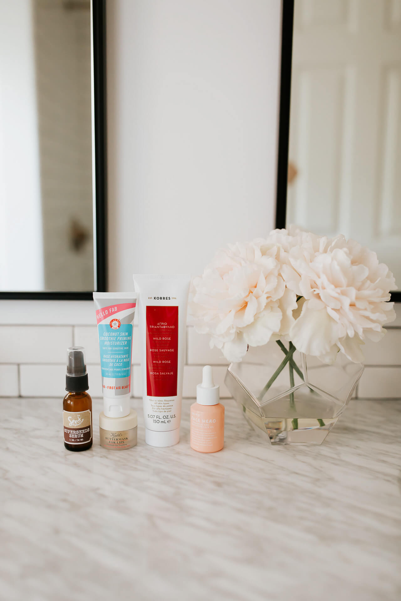 I'm loving these new skincare products this January! - M Loves M @marmar