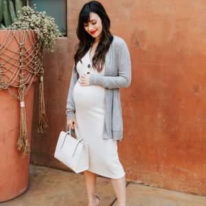 I'm sharing my third trimester pregnancy updates! - M Loves M @marmar