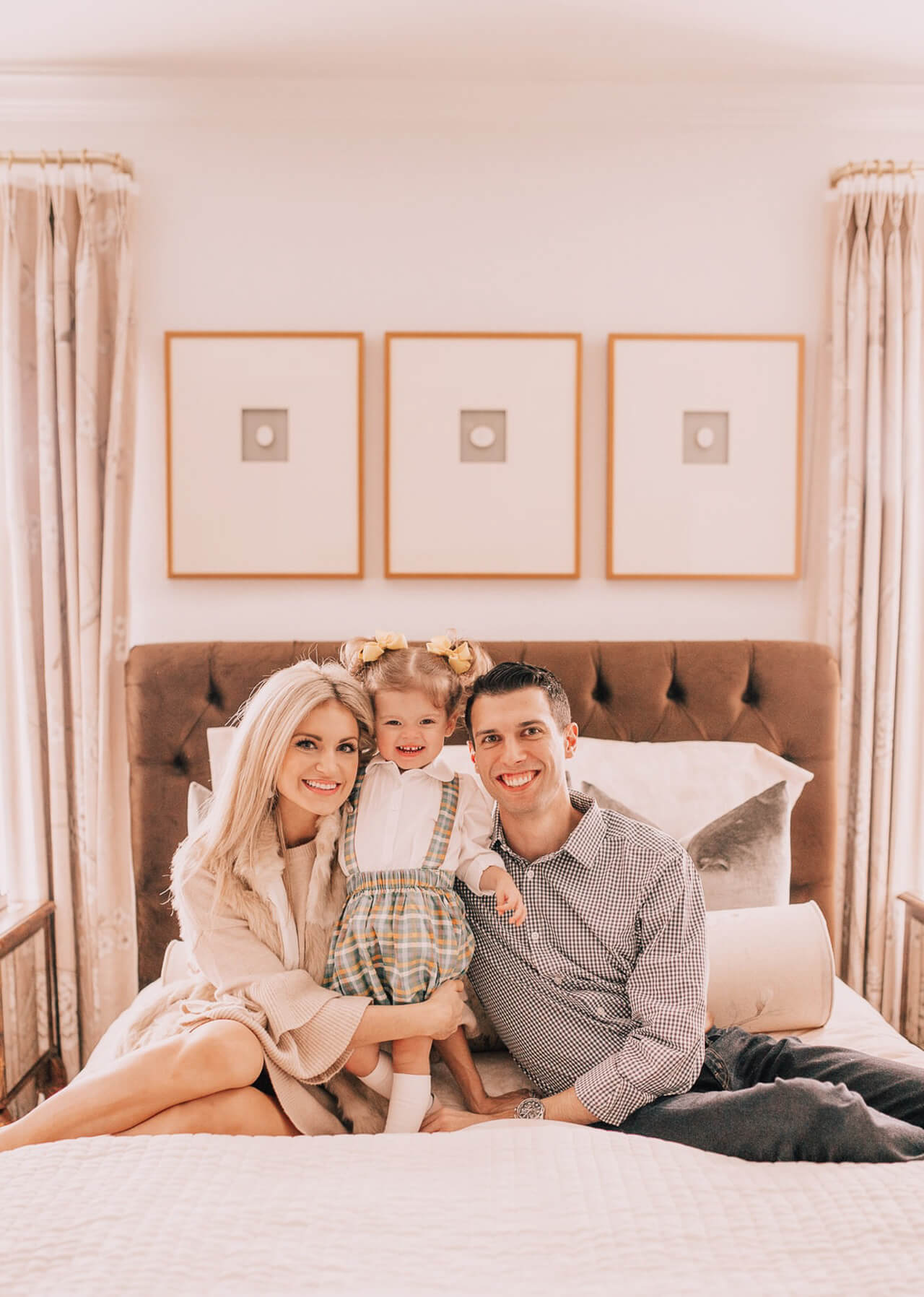 Katey McFarlan Hellman is a mom and blogger in Fort Worth Texas! - M Loves M @marmar