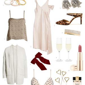 I found so many glamorous and romantic styles! - M Loves M @marmar