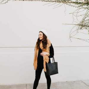 My winter pregnancy staples! - M Loves M @marmar