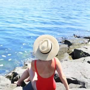 Julia Dzafic of Lemon Stripes shares her travel tips! - M Loves M @marmar