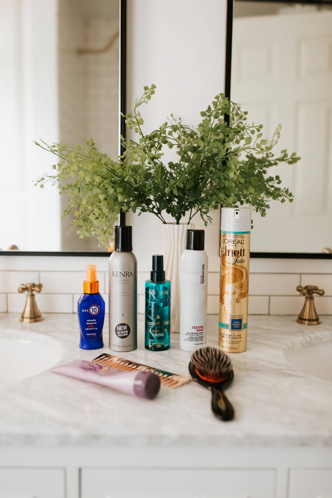 The best hair products for long hair! - M Loves M @marmar