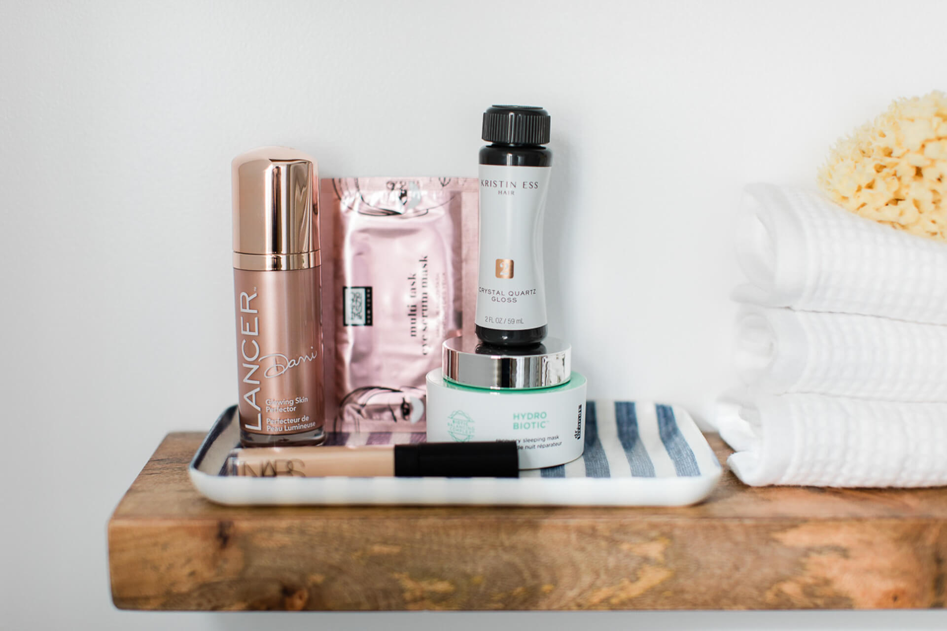 These skin perfecting products are so luxe! - M Loves M @marmar