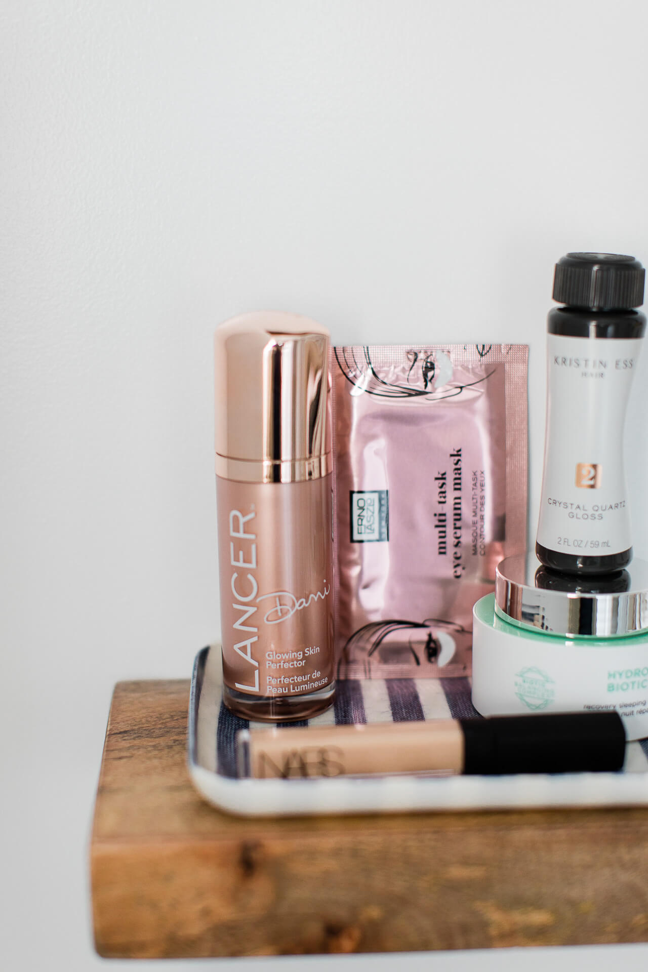 These skincare products give a major glow! - M Loves M @marmar