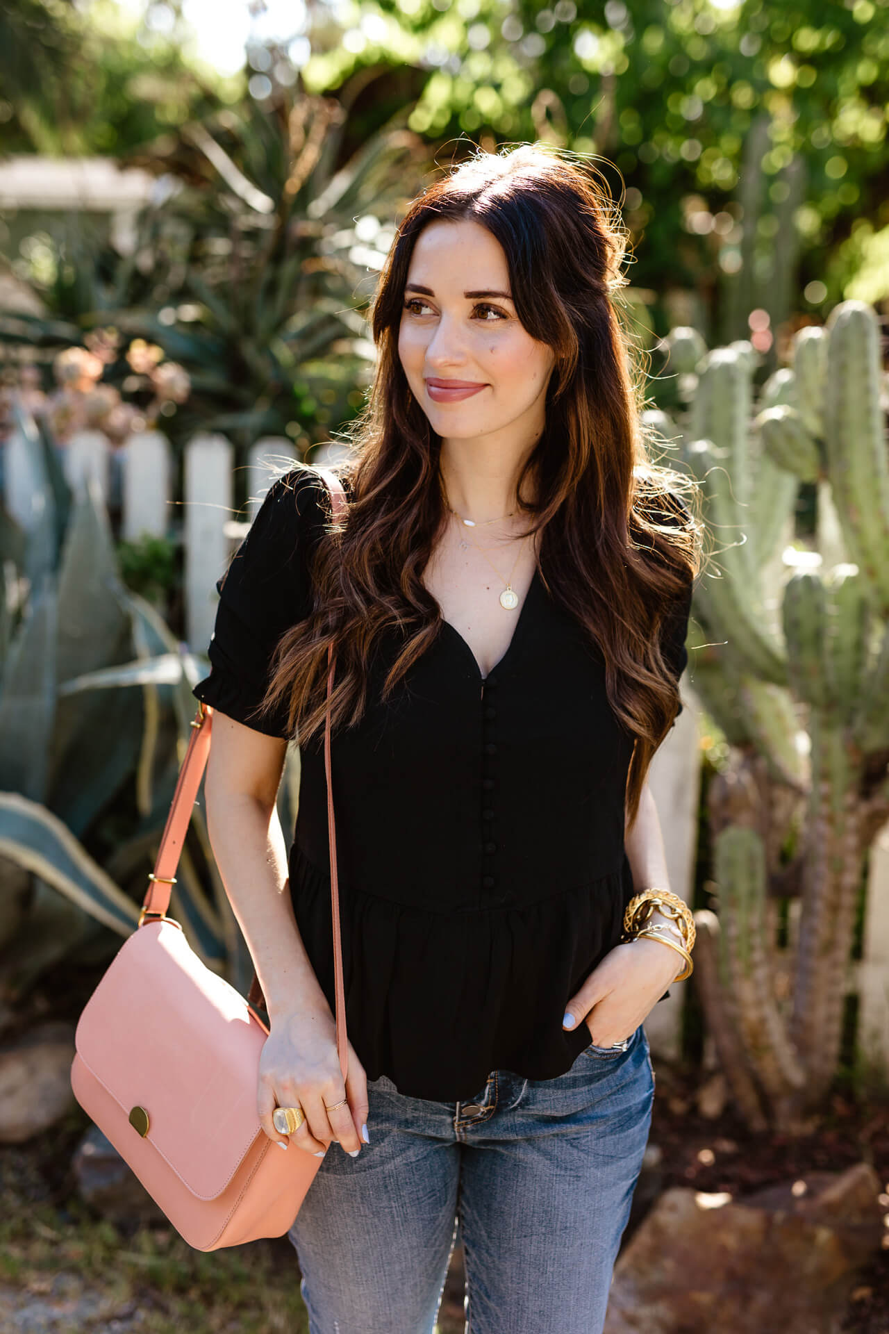 A casual Madewell outfit! - M Loves M @marmar