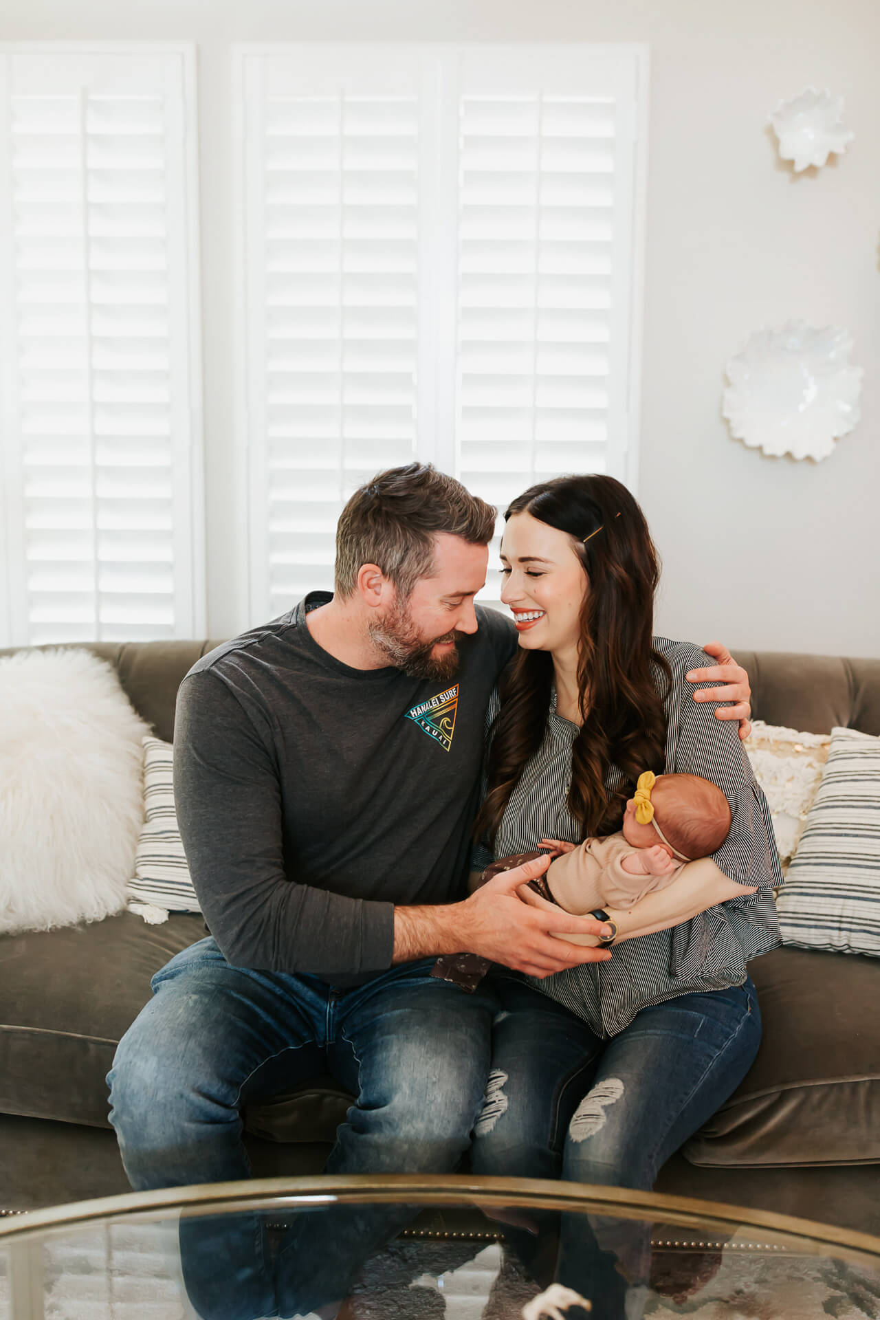 How to prepare for a second child in a family of four! - M Loves M @marmar