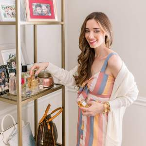 The best spring perfumes to wear! - M Loves M @marmar