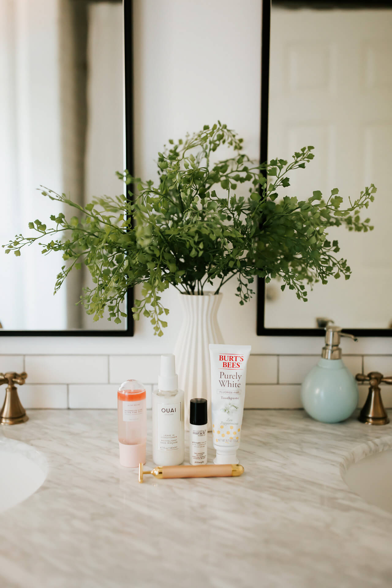 My favorite glowing skin products! - M Loves M @marmar