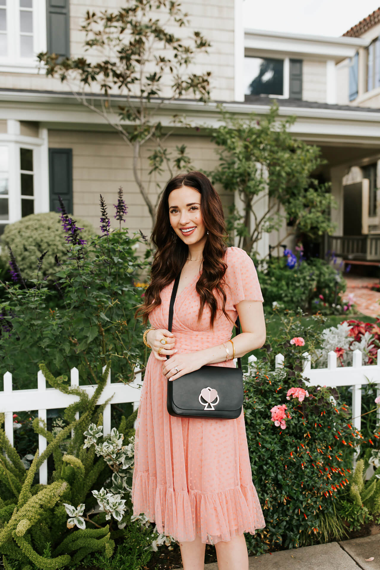 The Kate Spade Nicola Twist handbag! - M Loves M @marmar