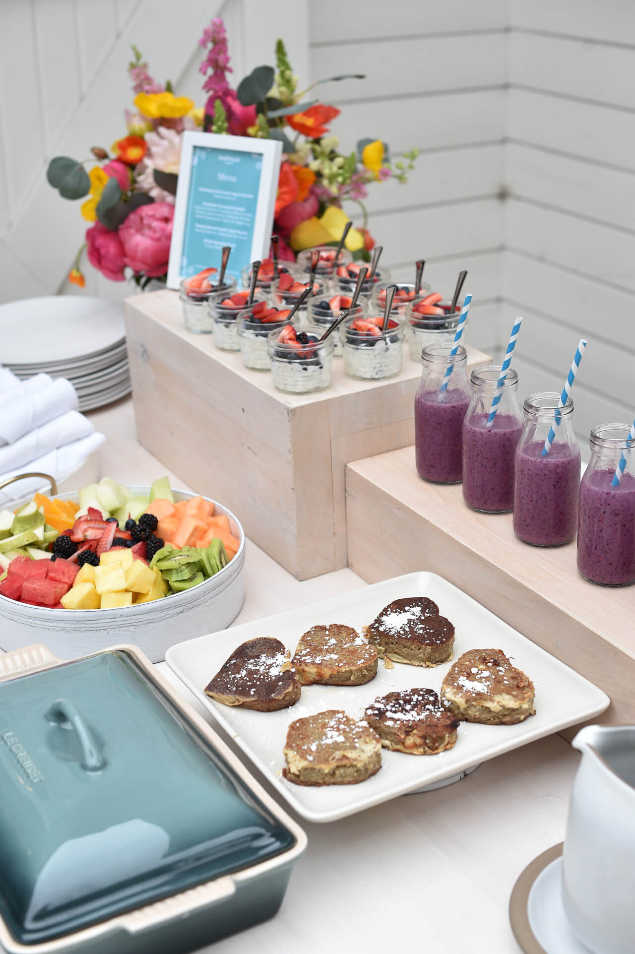 A fun Mother's Day event! - M Loves M @marmar