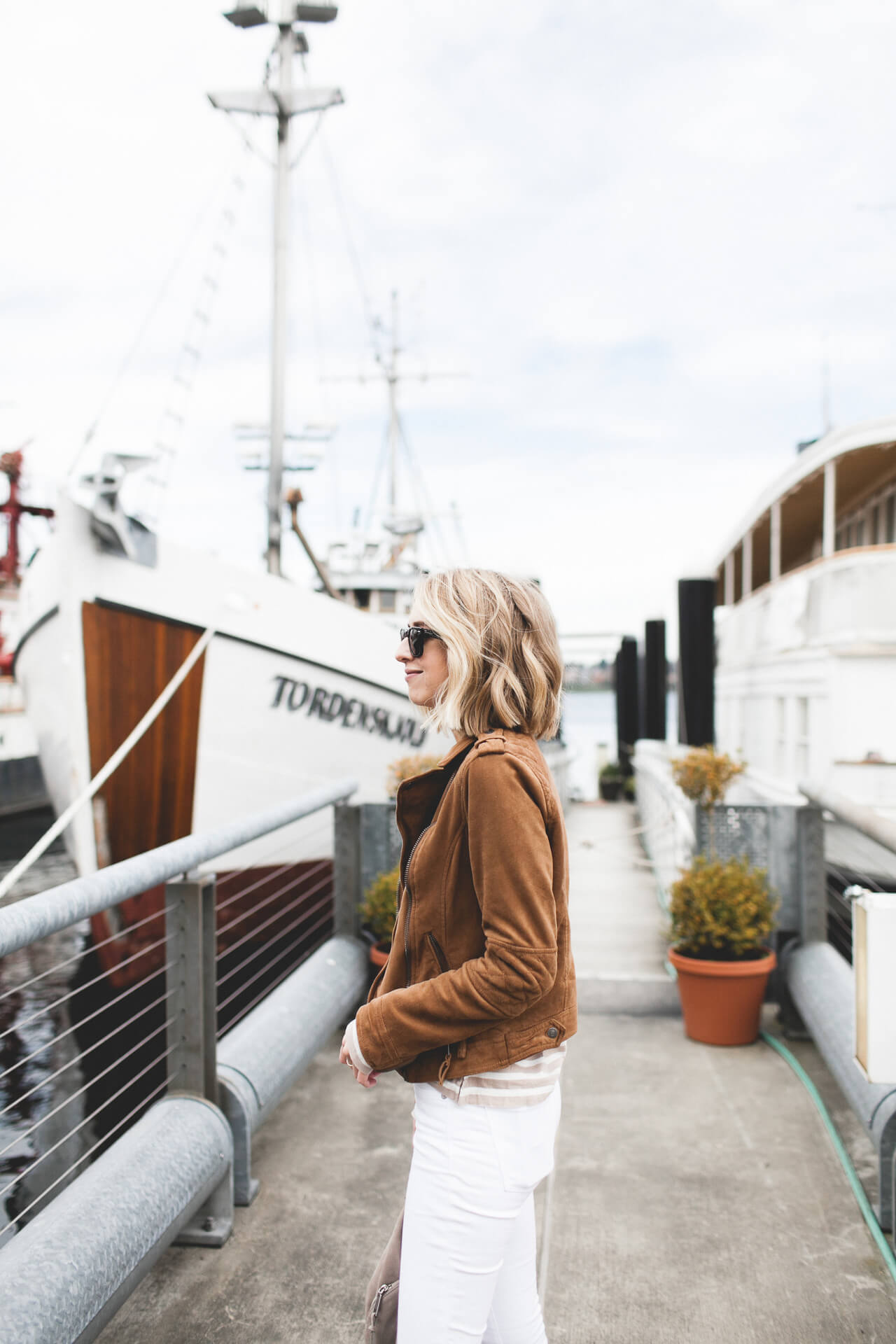 Seattle, WA travel guide with Chelsea Lankford. - M Loves M @marmar