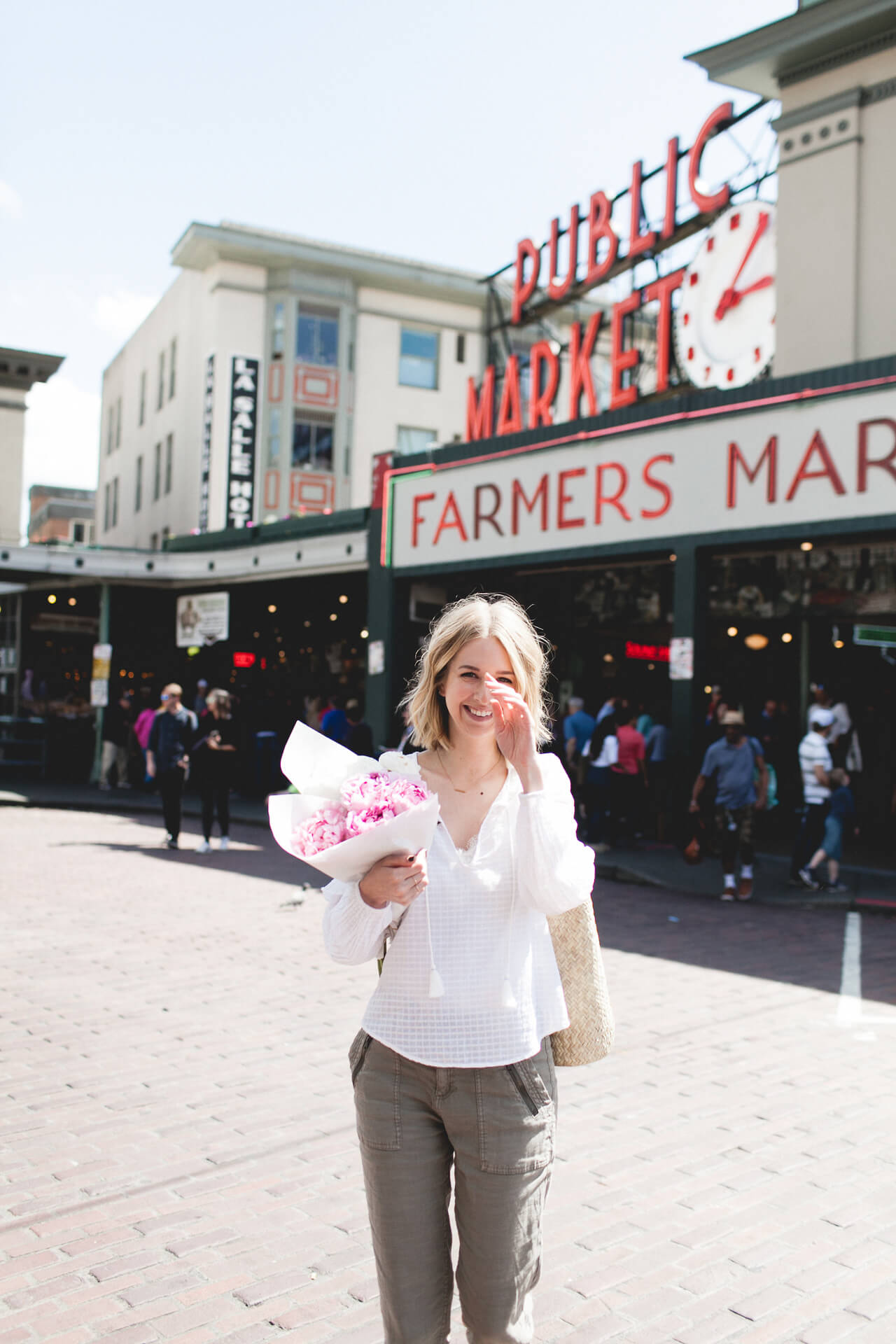 A easy travel guide to Seattle! - M Loves M @marmar